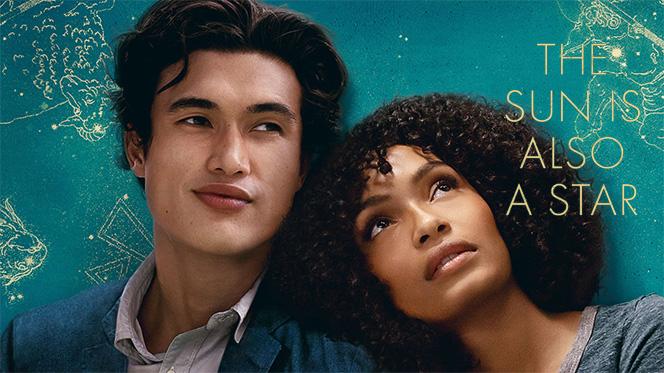 El sol también es una estrella (2019) Web-DL 720p Latino-Ingles