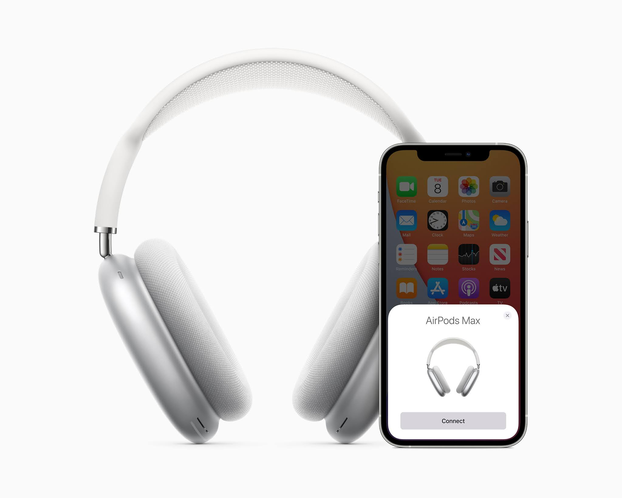 Nuovi Apple AirPods Max | Video