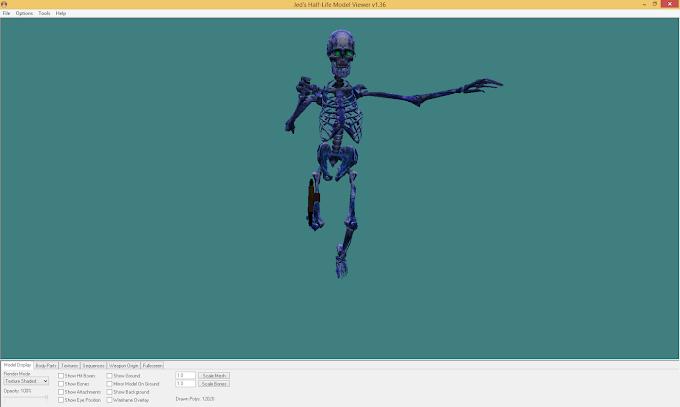 Skins Adms Esqueletos