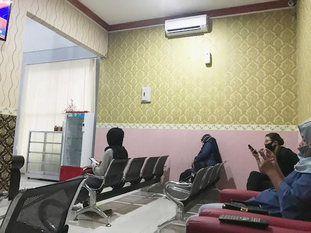 Pengalaman Periksa Kandungan dengan dr. Phyowai Ganap, SpOG di Klinik Indira