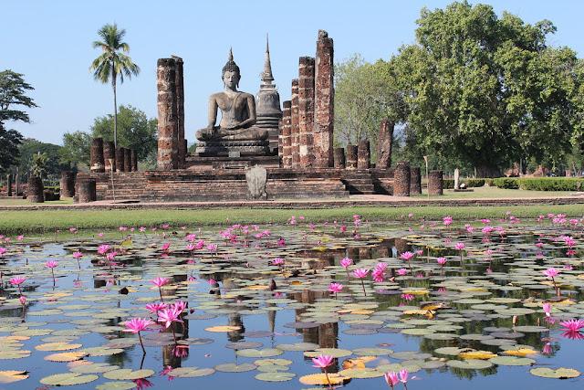PLACES TO VISIT THAILAND
