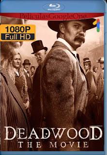 Deadwood La Pelicula[2019] [1080p BRrip] [Latino- Ingles] [GoogleDrive] LaChapelHD