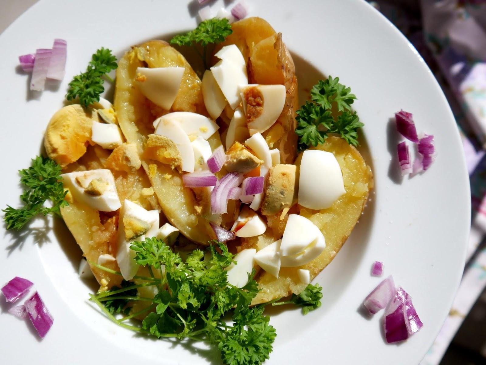 Qigong + Ernährung: schnelle Küche \