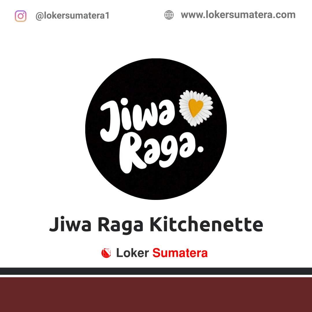 Lowongan Kerja Padang: Jiwa Raga Kitchenette Januari 2021