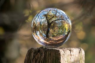 best lens for lensball photography