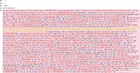 Klik SRC maka yang muncul per-kode-an ini