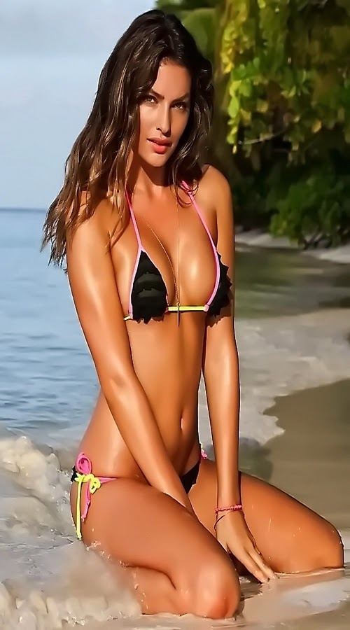44 New Hottest Alyssa Miller Pictures