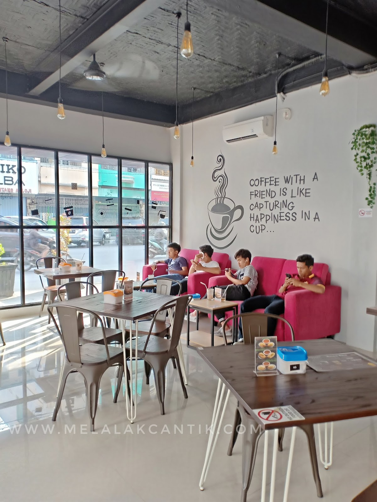 Capsule Inn Medan