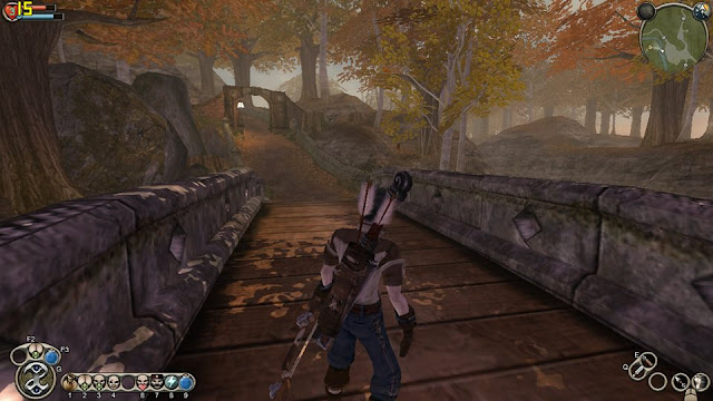 Fable the lost chapters game review