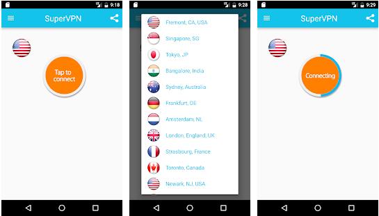 Aplikasi VPN Terbaik Anti Fup Indihome