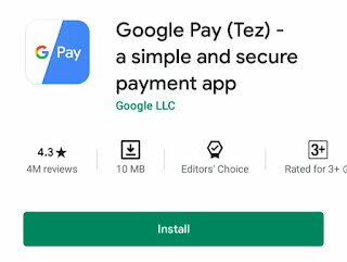How to Earn Money from Google Pay