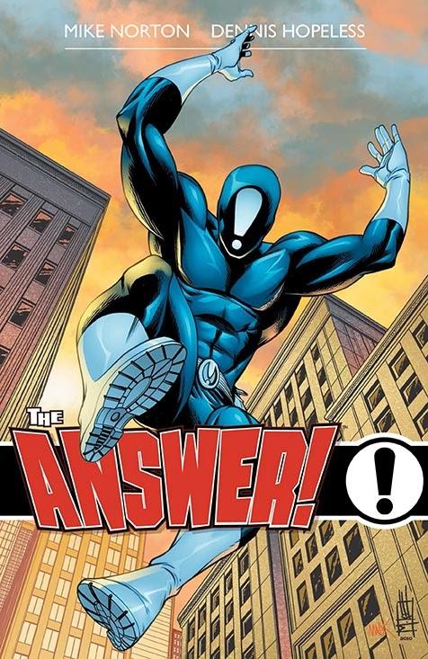 The           Answer Aleta Ediciones