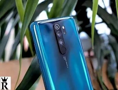 سعر ومواصفات Xiaomi Redmi Note 8 Pro ملك التفاصيل وعملاق الفئة المتوسطة 2019