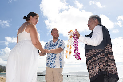 Lei Exchange