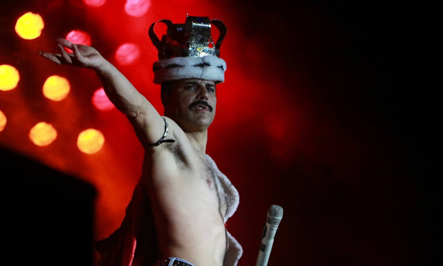 "Streamtime retransmite concierto de ""God Save The Queen"" por cumpleaños de Freddie Mercury"