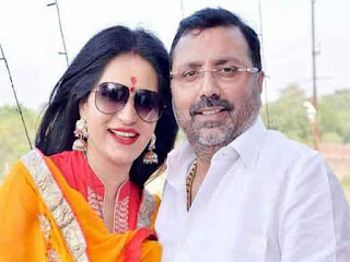 Anamika Gautam: Age, Education, Son, Husband, Biography, Wiki