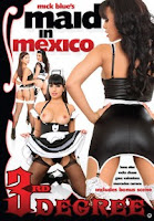 Maid in Mexico xXx (2015)