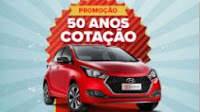 Promoção Cotação 50 Anos cotacao50anos.com.br