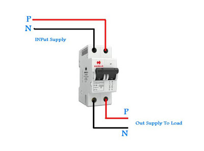 wiring diagram for double pole thermostat the wiring diagram 2 pole circuit breaker wiring diagram nodasystech wiring diagram