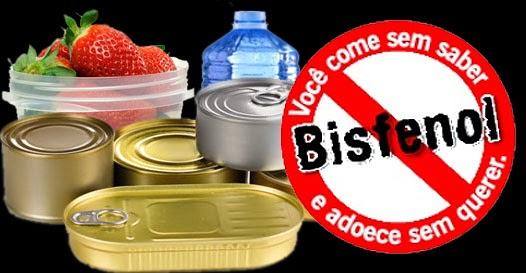 BPA Bisfenol-A