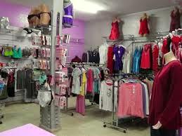 محادثة فى محل بيع الملابس - تعليم الانجليزية بسهولة