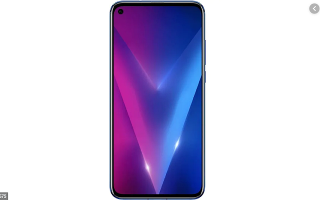 honor v30 pro launch date