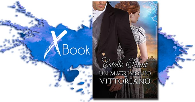 """Un matrimonio vittoriano"" di Estelle Hunt (Amori vittoriani Vol. 1) - Self Publishing"