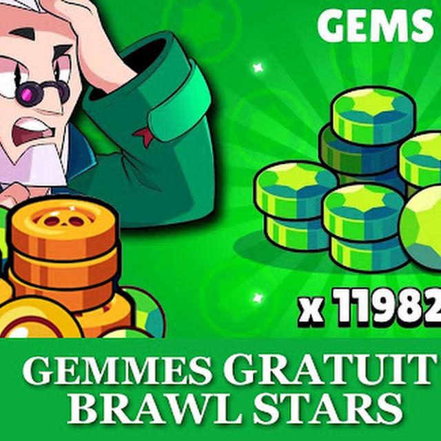 Générateur brawl stars gratuit