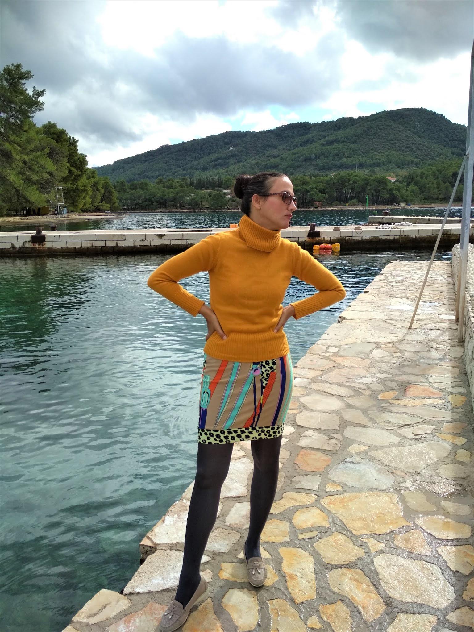 4 EASY & COMFY AUTUMN OUTFITS #modaodaradosti #blog