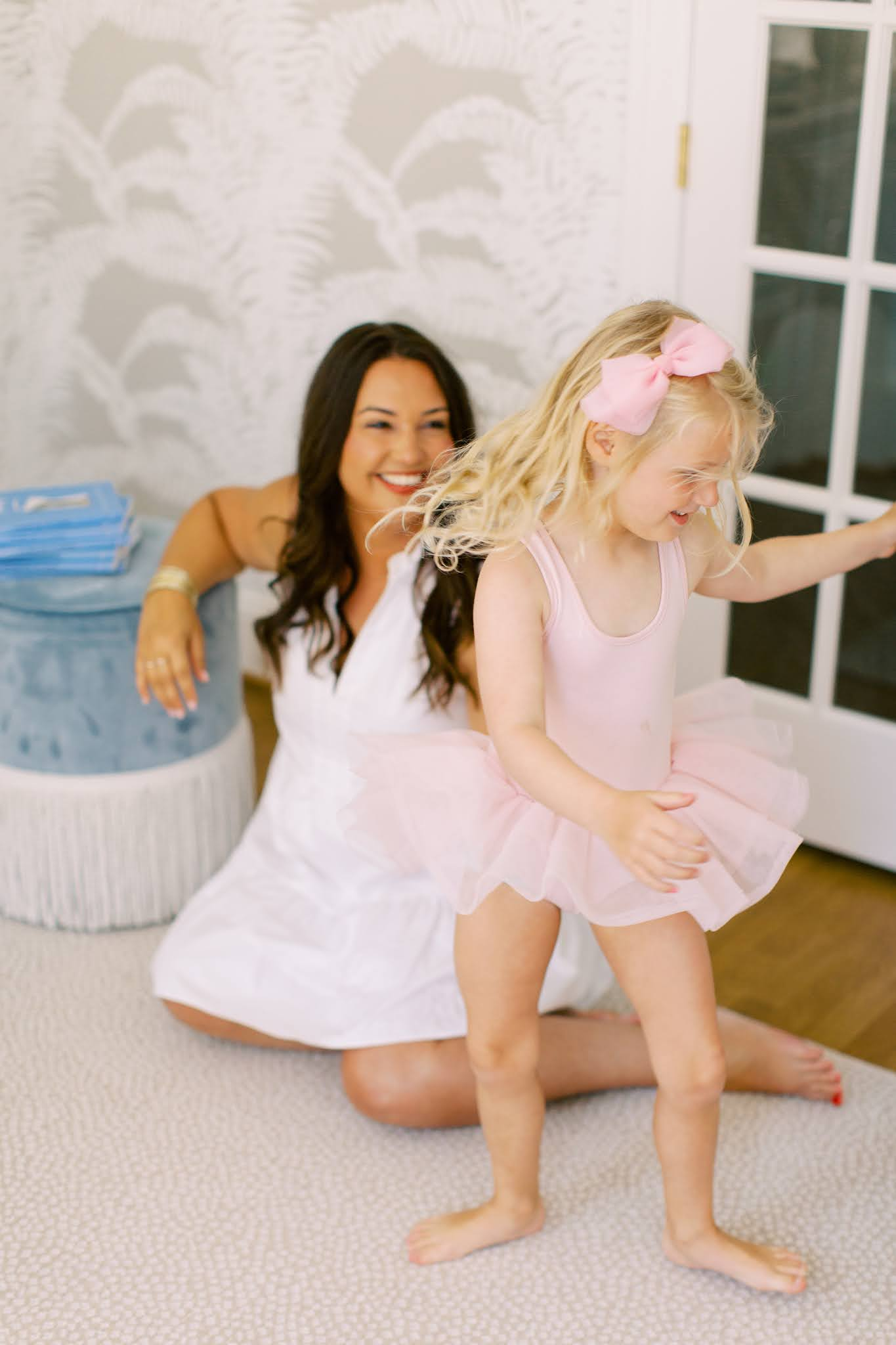 Ballet Favorites for Little Girls