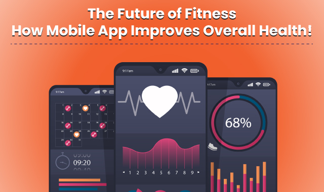 How are mobile Fitness applications beneficial?