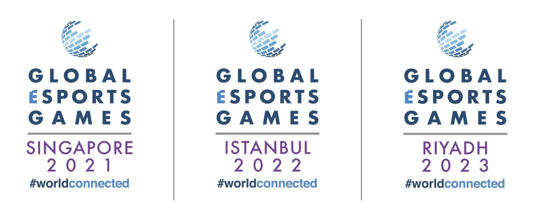 Global Esports Games Headed to Singapore, Istanbul, Riyadh - Brand Icon  Image - Latest Brand, Tech and Business News