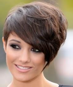 cortes de cabello corto para mujer cortes de pelo corto para mujer cortes de with peinados pelo corto modernos