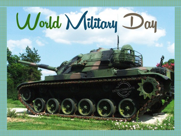 World Military Day
