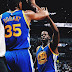 Highlights: Show of Power as Warriors Obliterated Cavs to Take Game 1, Key Notes