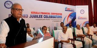 'KFC Startup Kerala'