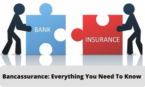 introduction of bancassurance Bancassurance is a package of banking and insurance services under one roofthe introduction of bancassurance has broadened the scope of retail banking.