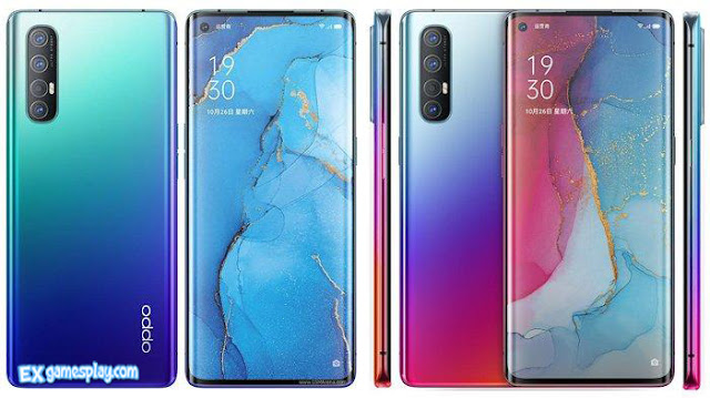 Oppo Reno3 Pro Review - ColorOS7 is based on Android 10