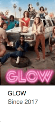 Best TV Shows Glow