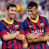 Lionel Messi May Be Denied Entry to UK