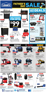 ⭐ Lowes Ad 6/13/19 and 6/20/19 Ad Preview ✅ Lowes Weekly Ad June 13 2019
