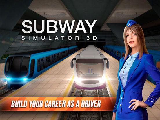Subway Simulator 3D v2.16.0 Hileli Mod APK