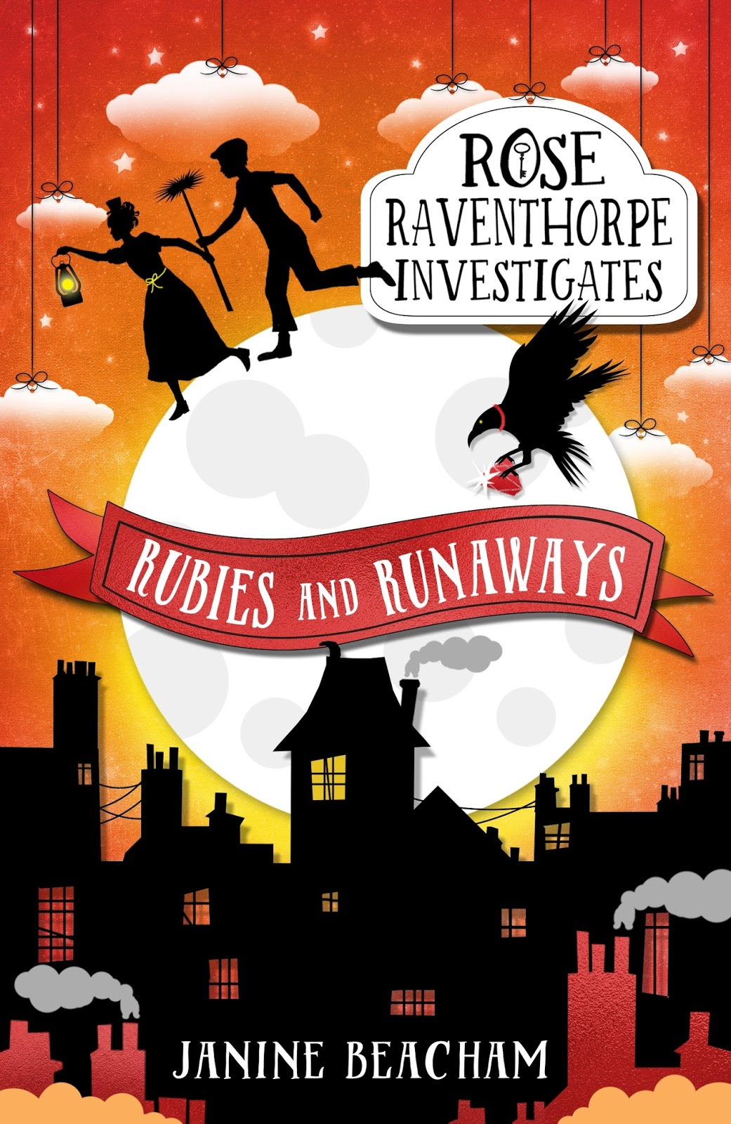 Rose Raventhorpe And The Secret Society Of Crimesolving Butlers Are At It  Again! Today Is The Publication Of The Second Book In The Series By Little  Brown