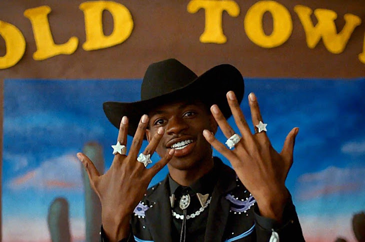"Lil Nas X ""Old Town Road"" Reaches Another Milestone"