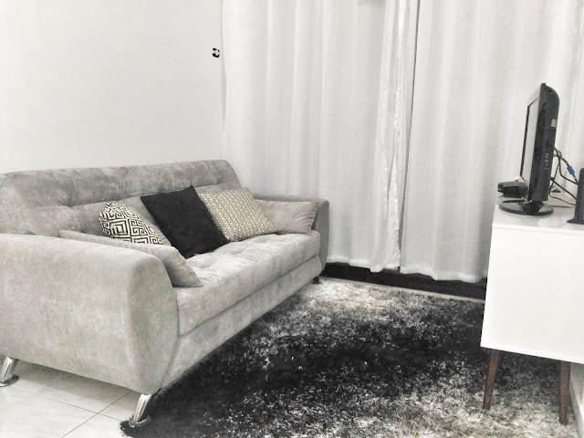 Montando meu Home_Sofá