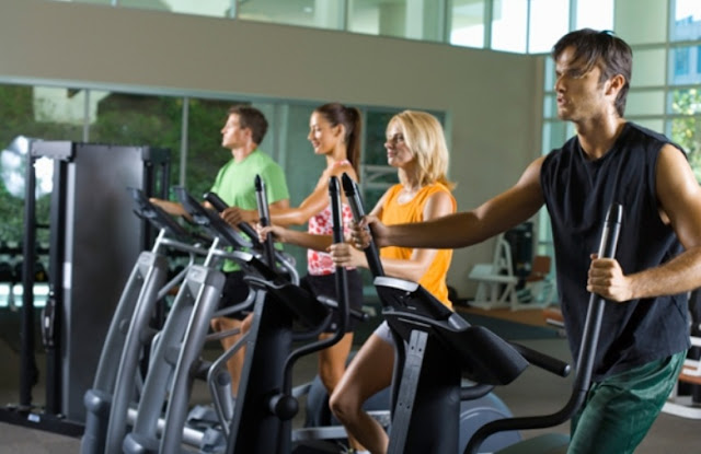Is An Elliptical Machine Worthy Of Replacing A Complete Gym Workout?