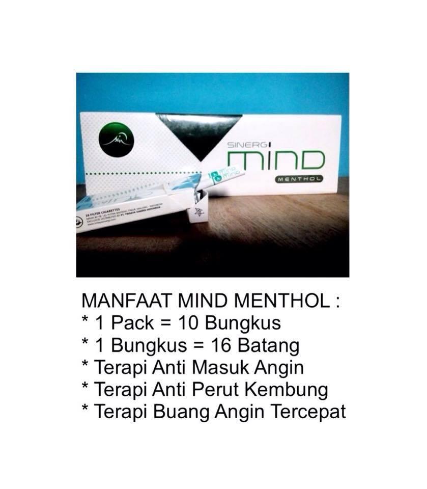 Herbal Sin Tanah Abang 2016 Rokok Platinum Filter Sinergi Mind Menthol Terapi Anti Masuk Angin Perut Kembung Dan Buang Tercepat