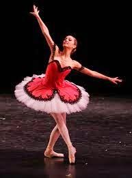 e56cc22359 Dançar é uma Arte  Figurinos do Ballet Clássico