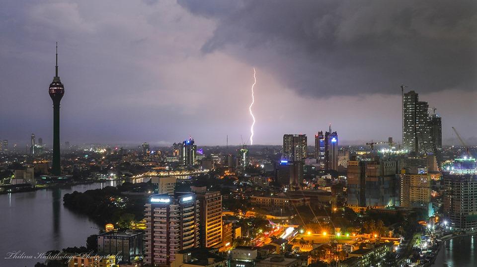 nelum kuluna lightning