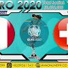 PREDIKSI BOLA ITALIA VS SWITZERLAND KAMIS, 17 JUNI 2021
